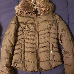 Mossimo coat